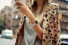 Fashion / by Marilia BM Montemor