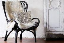 Home Sweet Home / by Marilia BM Montemor
