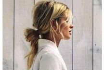 Beauty Inspiration / by Marilia BM Montemor