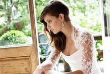 Wedding Dresses with Sleeves and Other Winter