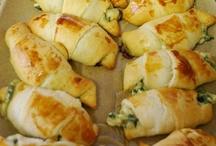 J'adore la cuisine Mi piace il cibo / by Brittany Hipple
