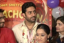 Abhishek Bachchan / For more Abhishek Bachchan's latest hot and happening news, gossips, photos / pictures, photoshoot videos, unseen / uncensored / leaked videos, movies, songs and interviews. CHECKOUT : https://www.youtube.com/playlist?list=PL335B8F4675CB6DB3