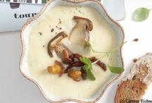 Pilze, Schwammerln