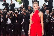 Red Carpet Style / Our favourite Red Carpet looks