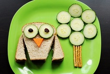 Lunchbox Inspiration / by BJ's Wholesale Club