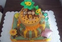 My Cakes / by Terri Clark Snare