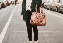 street fashion! / by Danit Acker