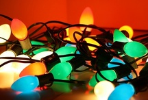 Holi-dazzle! Holiday Style / Christmas and other favorites on the calendar