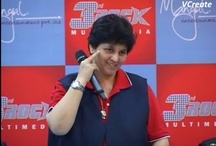 Falguni Pathak / Falguni Pathak's latest hot and happening news, gossips, pictures, photo shoots, videos and interviews.