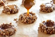 Food- Cookies / by Deanna Stitzel Colburn