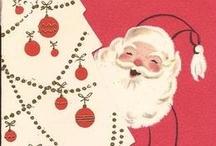 Vintage Christmas Imagery