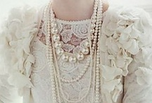 Wedding Jewelry Under $20-ish / Limited budget weddings often mean a need for nice looking, low-cost jewelry (whether for the bride, bridesmaids, mothers, or young ladies in the wedding). Here are some around $20 and under.