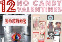 Valentine's Day / by Kalie Tebear