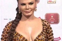 Rakhi Sawant / Rakhi Sawant's latest hot and happening news, gossips, pictures, photo shoots, videos and interviews.
