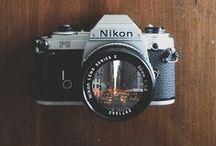 Vintage / Vintage Nikon stuff