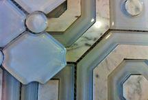 Stylish Tile / Tile patterns I love