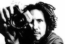 Célébrités et Nikon / Les célébrités vues avec un Nikon