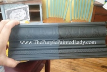 Chalk Paint® Questions Often Asked / by The Purple Painted Lady ~ Tricia Kuntz