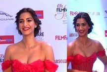 Sonam Kapoor / Sonam Kapoor's latest hot and happening news, gossips, pictures, photo shoots, videos and interviews.