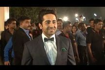 Ayushmann Khurrana / For more Ayushmann Khurrana's latest hot and happening news, gossips, photos / pictures, photoshoot videos, unseen / uncensored / leaked videos, movies, songs and interviews. CHECKOUT : https://www.youtube.com/playlist?list=PLtlBSS-QNSGP0rS53wd6lAedZb6G16OtO