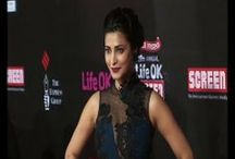 Shruti Haasan / Shruti Haasan's latest hot and happening news, gossips, pictures, photo shoots, videos and interviews.