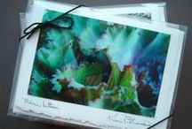 My Stationery and Photography / Hand assembled all-occasion stationery featuring photographs from my global travels