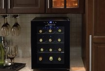 Appliances ....magic on the countertop / Small appliances can work a little magic for entertaining at home.