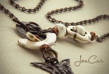The Rock Star Collection/The Vintage Butterfly/The Fly Away Collections / https://joncarjewelry.com / by JonCar Jewelry