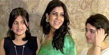Sakshi Tanwar / Sakshi Tanwar's latest news and gossips.