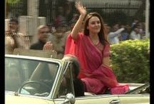 Preity Zinta / Preity Zinta's latest hot and happening news, gossips, pictures, photo shoots, videos and interviews.
