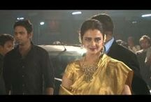 Rekha / Rekha's latest hot and happening news, gossips, pictures, photo shoots, videos and interviews.