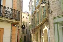 2014 Writing Retreat in France / I'll be co-leading a writing retreat and workshop in Pezenas, France this September.  We'll workshop our writing, talk about writing, drink wine, eat cheese, and have a great time.