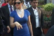 Zarine Khan / Zarine Khan's latest hot and happening news, gossips, pictures, photo shoots, videos and interviews.