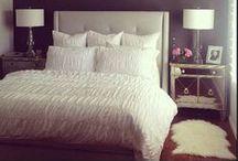 Cozy Bedrooms ♡ / by Marilia BM Montemor