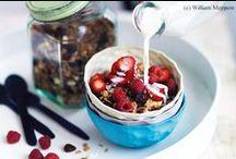 Frühstück und Brunch / Frühstück, Spätstück, Hauptsache lecker....!
