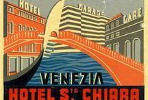 Venetian Dream / Travel to Venice, Italy