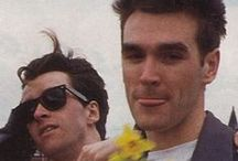 The Smiths / Morrissey