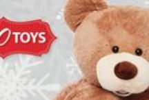 Holiday Gifts For Everyone on Your List / BJ's has the best of gift-giving for less / by BJ's Wholesale Club