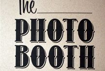 Photo Booth Photography / by What I Like