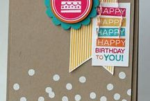 Stamping Inspiration / by Anna Haase