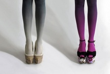 socks and tights / by Colleen