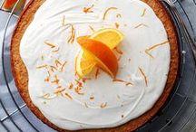 Dessert  / by Chanin Chensom