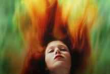 Ginger Spice / by Stephanie Luna