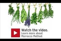 Morrocco Method Videos / We offer a variety of products to help you along your healthy hair journey as well as educational materials to go along with them. Are we missing a how-to video? Let us know—we're always looking to provide you with the best educational resources available.