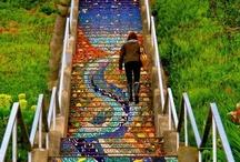 Art : Street art