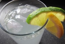 Drinks - Sugar Free & No Artificial Sweetener