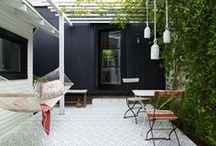 Outdoor - Garden - Landscaping / by Christophe Camus