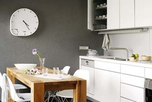 Interior : Kitchen / by Christophe Camus