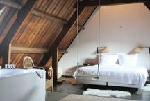 Interior : Bedroom