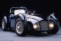 Cars & Motorcycles / Drive with class